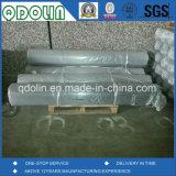 Couverture au sol d'or du fournisseur pp, tissu en plastique de couverture de terrain agricole imperméable à l'eau