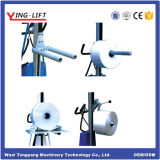 Позиционеры E100A работы фабрики Китая автоматические электрические