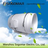 Lärmarmer Zange-Ventilator-Leitung-Ventilator 300mm