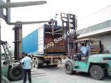 Prefabricated 가벼운 강철 구조물 창고