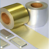 カラー薬剤8011のための熱帯まめホイル包装