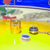 Настраиваемые мини-яйцо форма фонарика / горелки для поощрения