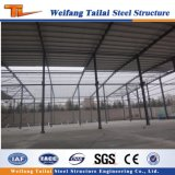 Здание стальной структуры высокого качества стального пакгауза