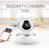 Hauptinnenmikro-HD MiniP2p WiFi Listen-drahtlose Sicherheit IPcctv-Kamera der Nvsip Ableiter-Karten-433MHz