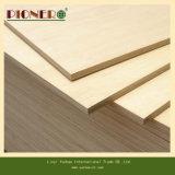 madera contrachapada de Paulownia del grado de los muebles de 18m m para el mercado de Japón