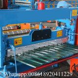 Rolo da folha da telhadura C10 que faz a máquina