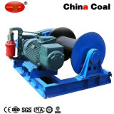 Torno eléctrico del alzamiento del grupo del carbón de Shandong China