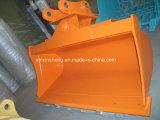 cubeta de lama de 2200mm/garra para Caterpliiar/KOMATSU/Hitachi/Kobelco/Kato/Hyundai/Deawoo