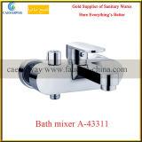 単一のレバー衛生製品の浴室の洗面器水ミキサー