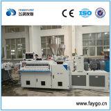 A produção de tubos de CPVC/UPVC linha de tomada