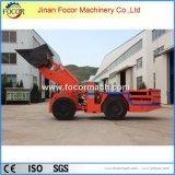 4 Yd grosses Tiefbau-LHD verwendet für das Bergbau mit dem Cer genehmigt