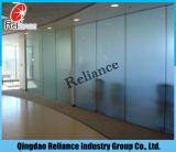 4mm/5mm/6mm abgetönte saure Glassaure Glas/Bronze saure Glas/Green saure Glas/Grey Säure /Blue-Glas