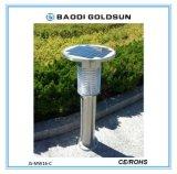 La luz solar al aire libre del asesino de insectos repelente de mosquitos con buen precio.