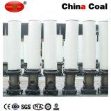 Dwの炭鉱の単一油圧支柱