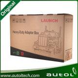 Работа блока развертки старта X431 HD тележки старта X431 сверхмощная с пусковой площадкой II X431 V+/X431 PRO3/X431 может сделать автомобили 12V/24V