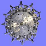 Портняжничанная алюминиевая заливка формы части електричюеского инструмента