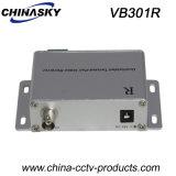 Récepteur vidéo actif avec téléviseurs pour protection contre les surtensions (VB301R)