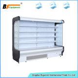 refrigerador de 2 & 3 portas/congelador, armário de roupa congelado avançado