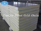 Fabricado en China de almacenamiento en frío cuarto frío con la marca Comperssor Unidad para alimentos congelados