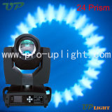 16/24의 프리즘 5r 200W Beam Moving Head Light