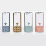 Foil Stampingの緑のTea Gift Packaging Box
