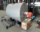 Três passa óleo caldeira de vapor, Caldeira de Óleo/Campo de óleo da caldeira de vapor