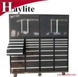 Het mobiele Systeem van het Kabinet van het Hulpmiddel van de Garage van het Metaal met Deuren