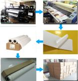 Het zelfklevende Synthetische Document van pp voor Pigment&Dye Digitale Pringting