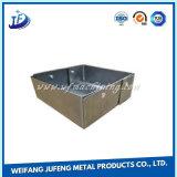 Tôle d'alliage d'aluminium/acier inoxydable estampant pour la machine