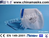 Non-Woven使い捨て可能なマスクのセリウムの塵マスク