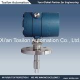 Contador de densidad líquido de la inserción en línea directa para la desulfurización, Denitration