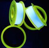 Directe Verkoop 12mm van de fabriek OEM de Gele Band Van uitstekende kwaliteit van de Verbinding van de Draad van het Gas PTFE