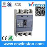 Ezd Series MCCB Moulded Case Circuit Breakers met Ce