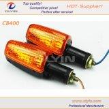 OEM 기관자전차 빛, CB400 92-98를 위한 기관자전차 회전 빛