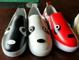 Children Shoes with LED Light, LED Shoes, LED Children/Kids Shoes, 120000pairs in Hands