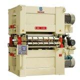 het Kalibreren van 1300mm de Snelle Schuurmachine van de Riem van de Schuurmachine Automatische voor Triplex