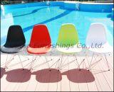Beroemde Italiaanse Kleurrijke ABS van het Ontwerp Plastic Stoel (SP-UC030)