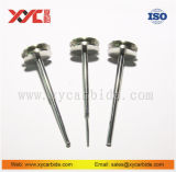 Dispenser Accessories를 위한 텅스텐 Steel Thimble 또는 Nozzle Striker