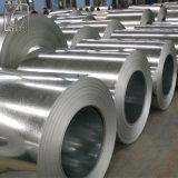 0.13mm DIP caliente de la bobina de acero galvanizado recubierto de zinc para tejados