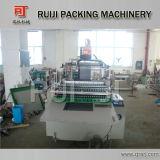 Saco postal plástico automático do custo que faz a máquina