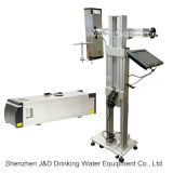 Cer-Kohlendioxyd-Laser-Dattel-Drucken-Maschine