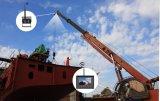 Solo de 5 pulgadas del sistema de cámara Monitor inalámbrico digital