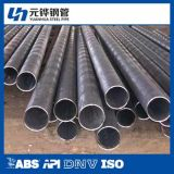 Tubos de acero para uso como tubos para pozos