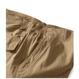 Pantalones impermeables que suben al aire libre que recorren del Mens con alta calidad