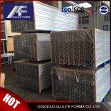O alumínio i Feixe H de alumínio do feixe