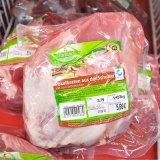 De alta barrera EVOH película para bolsas de embalaje de alimentos congelados /bolsas de plástico