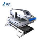 Las series de la estrella hacen pivotar la máquina ausente de la prensa del calor con el cajón 15 '' x15 '' y 16 '' x20 ''