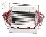 熱い販売の表面ベニヤのドライヤー機械熱い出版物のベニヤの乾燥機械