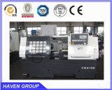 Máquina CJK6132 do torno do CNC