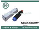 Kompatible Toner-Kassette für Canon GPR-15/NPG 25/C-EXV 11